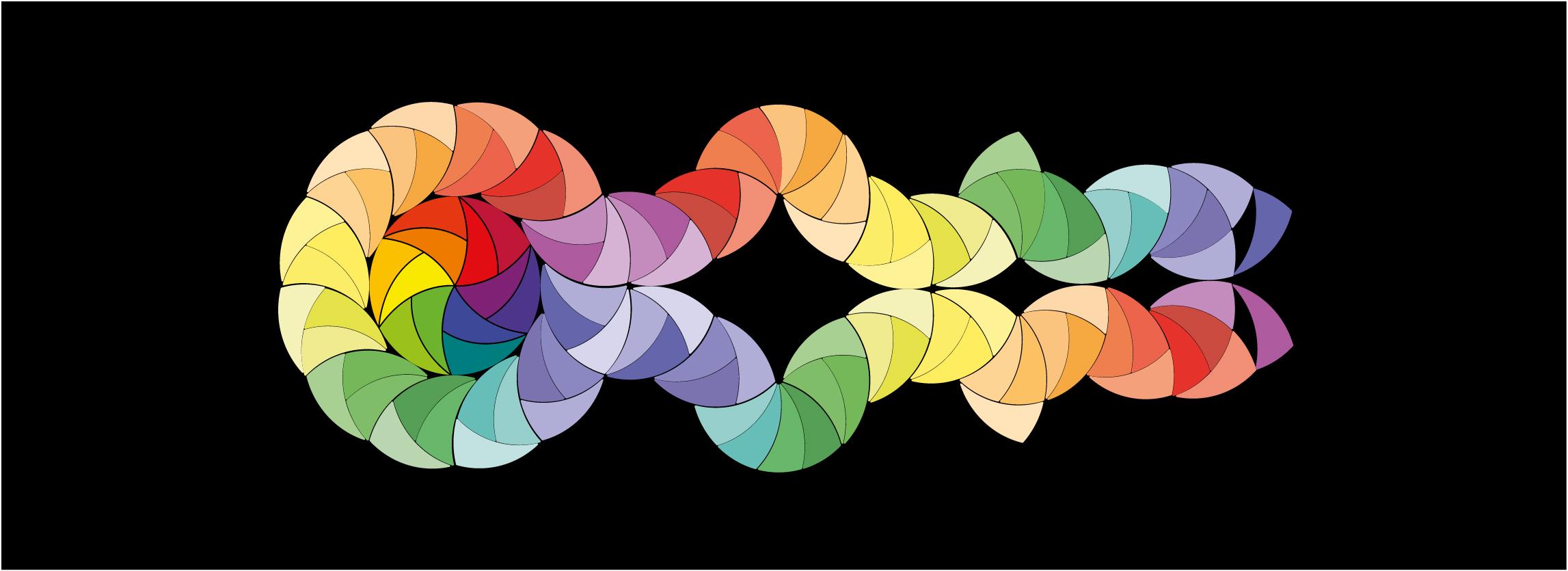 色彩是我们的事业